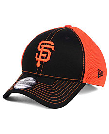 New Era San Francisco Giants Team Front Neo 39THIRTY Cap