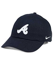Nike Atlanta Braves Felt Heritage 86 Cap