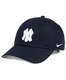 Nike New York Yankees Felt Heritage 86 Cap