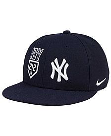 Nike New York Yankees Verbiage True Cap
