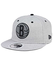 New Era Brooklyn Nets Total Reflective 9FIFTY Snapback Cap