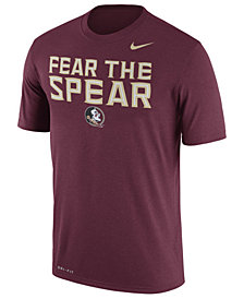 Nike Men's Florida State Seminoles Legend Verbiage T-Shirt