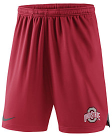 Nike Men's Ohio State Buckeyes Fly XL 5.0 Shorts
