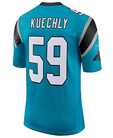 Men's Luke Kuechly Carolina Panthers Vapor Untouchable Limited Jersey