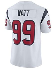 J. J. Watt Men's Houston Texans Vapor Untouchable Limited Jersey