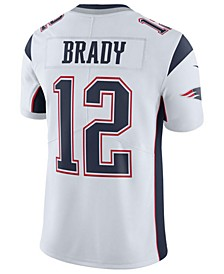 Men's Tom Brady New England Patriots Vapor Untouchable Limited Jersey