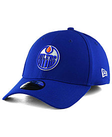 New Era Edmonton Oilers Team Classic 39THIRTY Cap