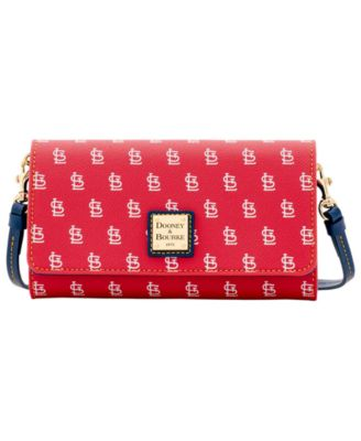 St. Louis Cardinals Daphne Crossbody Wallet
