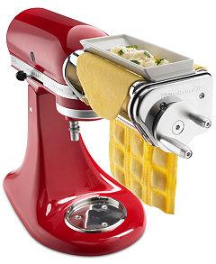 KitchenAid Stand Mixer Attachments - Small Appliances - Kitchen - Macy\'s