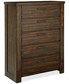 Emory 5 Drawer Chest