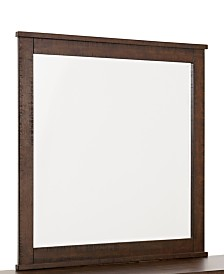 LIMITED AVAILABILITY Emory Landscape Mirror
