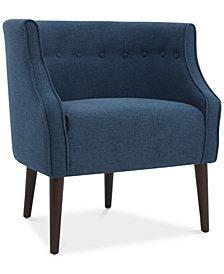 Pavon Club Chair, Quick Ship