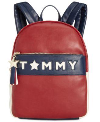 tommy hilfiger little backpack