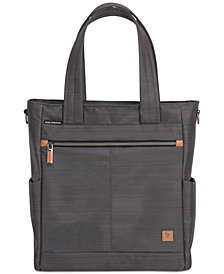 "Ricardo Cabrillo 15"" Shopper Tote, Created for Macy's"