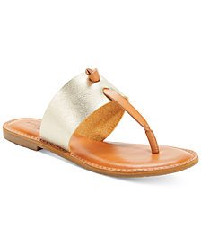 Rock & Candy Blaney Flat Thong Sandals