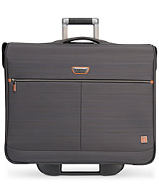 "Ricardo Cabrillo 43"" Rolling Garment Bag, Created for Macy's"