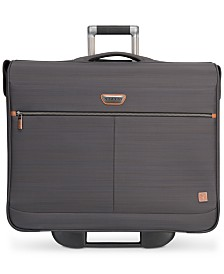 "CLOSEOUT! Ricardo Cabrillo 43"" Rolling Garment Bag, Created for Macy's"