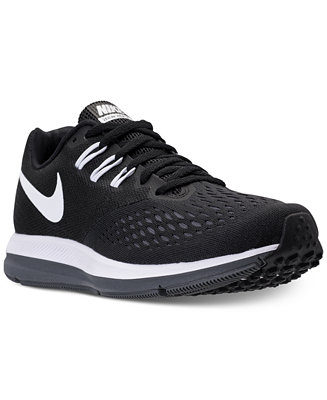 Nike Men S Air Zoom Winflow 4 Running Sneakers From Finish