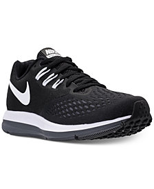 Nike Men's Air Zoom Winflow 4 Running Sneakers from Finish Line