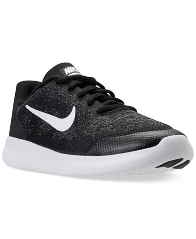 01583e9034b3 ... Nike Little Boys Free Run 2 Running Sneakers from Finish Line ...