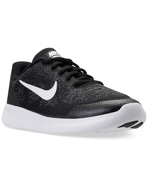 Nike. Little Boys Free Run 2 Running Sneakers from Finish Line. 10  reviews. main image main image ...