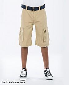 Levi's® Westwood Cotton Cargo Shorts, Big Boys