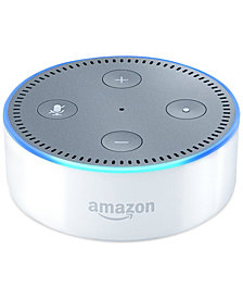 Amazon Echo Dot Alexa Enabled 2nd Generation