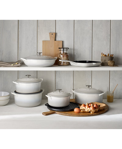 Denby Cast Iron Collection