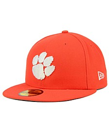 Clemson Tigers AC 59FIFTY Cap