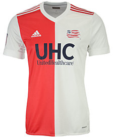 adidas Men's New England Revolution Secondary Replica Jersey