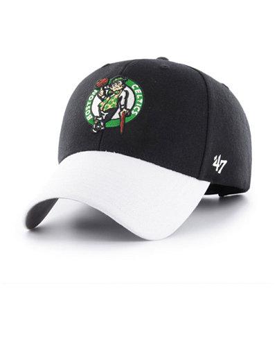 '47 Brand Boston Celtics Wool MVP Cap