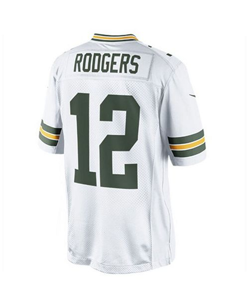 3b9fd432d1e Nike. Men's Aaron Rodgers Green Bay Packers Limited Jersey. 1 reviews. main  image; main image ...