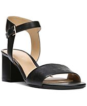 Naturalizer Caitlyn Dress Sandals