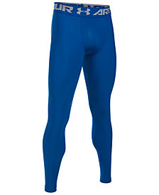 Under Armour Men's HeatGear® Compression Leggings
