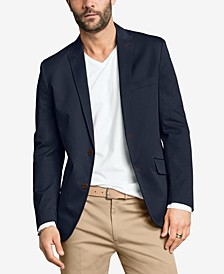 INC Stretch Slim-Fit Blazer