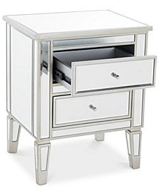 Noely 2-Drawer Table