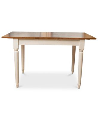 kitchen tables sets: shop expandable tables online - macy's