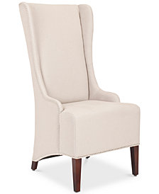 Becall 20''H Dining Chair, Quick Ship
