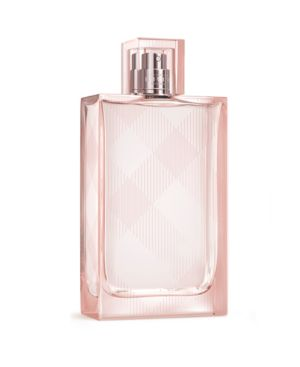 Brit Sheer Eau De Toilette Spray, 1.7 Oz