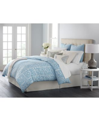 CLOSEOUT! Charlotte 14-Pc. Queen Comforter Set, Created for Macy's