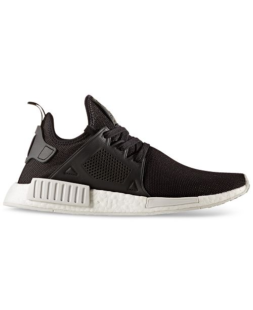 f40aba74a1888 adidas Men's NMD XR1 Casual Sneakers from Finish Line & Reviews ...
