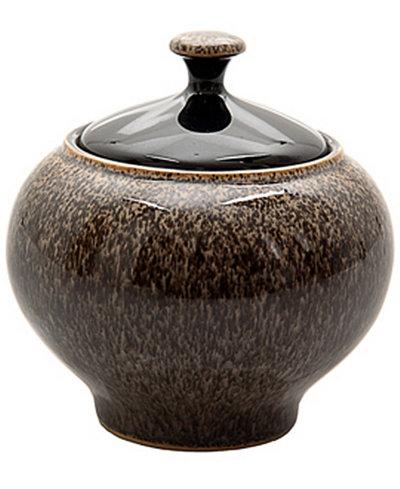 Denby Dinnerware, Praline Covered Sugar Bowl