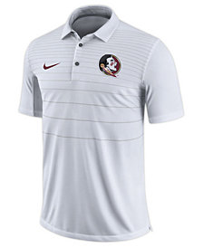 Nike Men's Florida State Seminoles Early Season Coach Polo