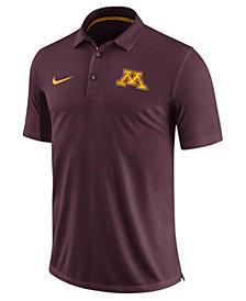 Nike Men's Minnesota Golden Gophers Early Season Coach Polo
