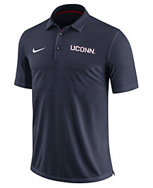 Nike Men's Connecticut Huskies Early Season Coach Polo