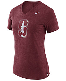 Nike Women's Stanford Cardinal Fan V Top T-Shirt
