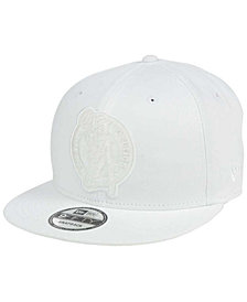 New Era Boston Celtics So Icey 9FIFTY Snapback Cap