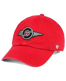 '47 Brand Nashville Sounds CLEAN UP Cap