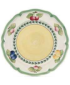 French Garden Salad Plate