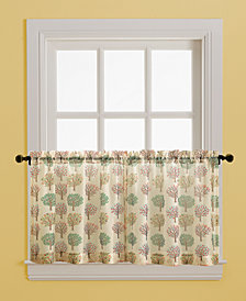 "CHF Orchard 56"" x 36"" Window Tier"